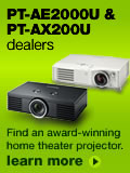 Home Theater Dealers