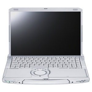 Panasonic Toughbook-F9