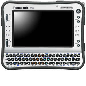 Panasonic Toughbook-U1 Ultra
