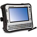 Toughbook U1 Essential