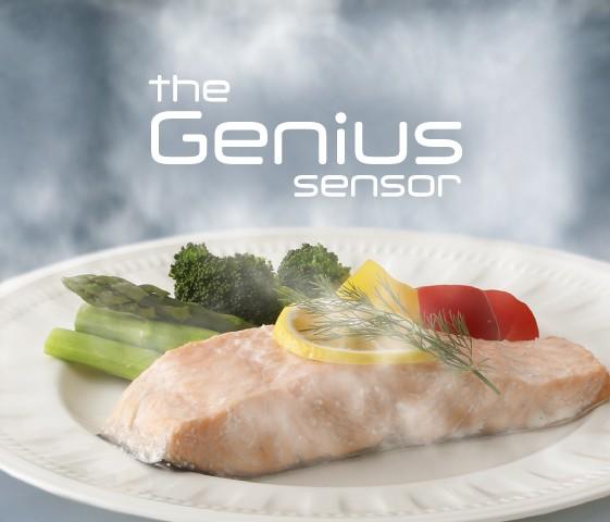 Genius Sensor Built-In