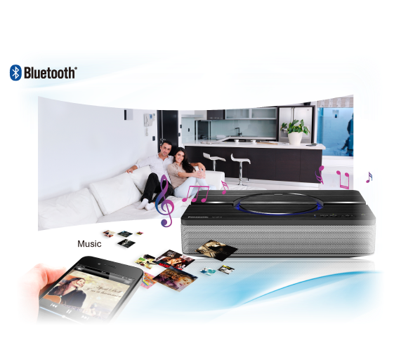 Bluetooth® Wireless Technology