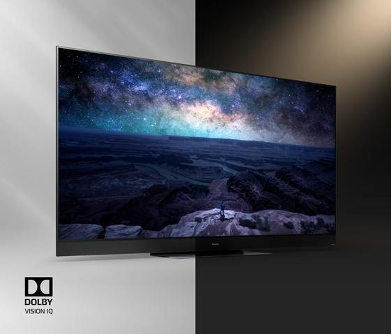 Votre téléviseur s'adapte automatiquement à votre pièce grâce à Dolby Vision IQ
