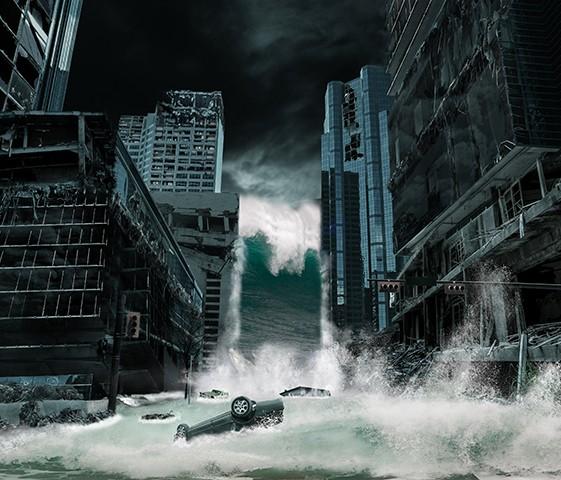 Profitez de l'expérience Dolby Atmos® et d'un son à 360°