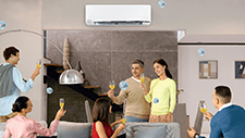 Panasonic Air Conditioner: Inverter vs Non-Inverter