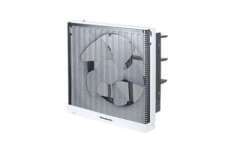 Wall Mount Ventilation Fan