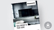 HOLLYWOOD TO YOUR HOME