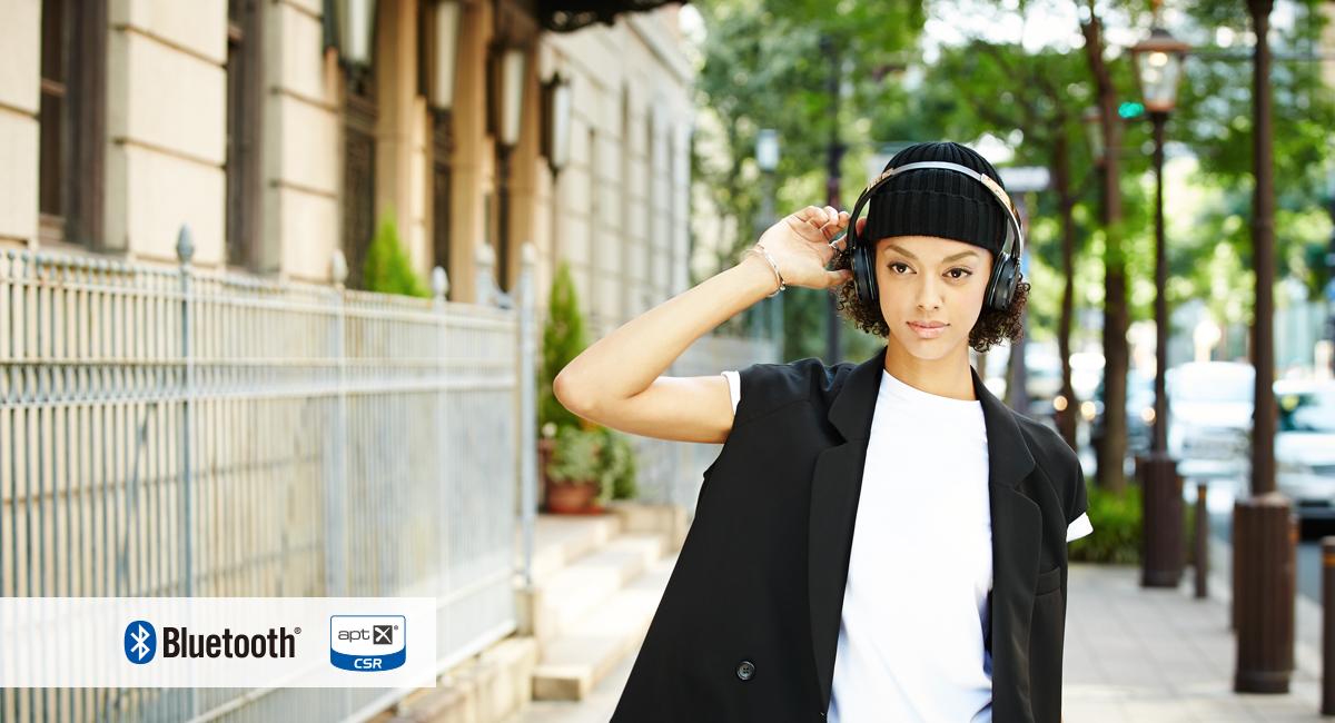 Easier, Smarter Listening