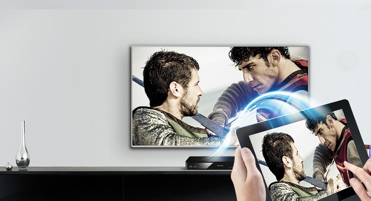 Mutassa meg okostelefonjának vagy táblagépének tartalmát a tévén