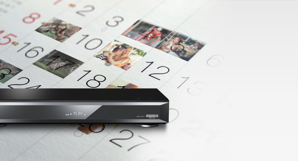 Easy Settings for All Your Favourite TV Programs