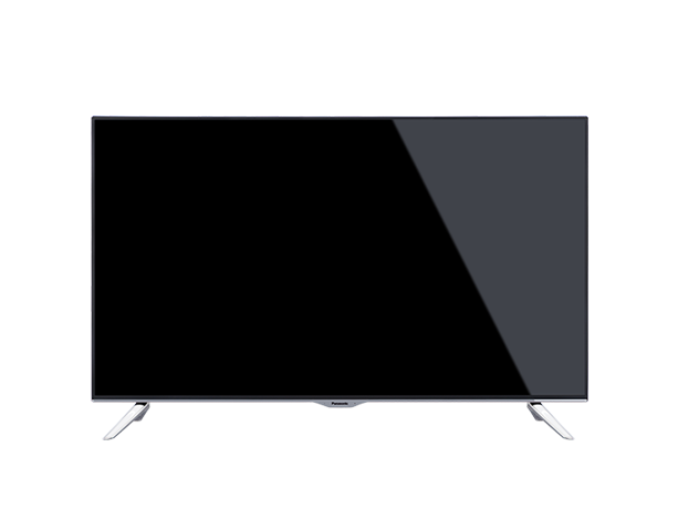 A 4K Ultra HD LED TV TX-48CX400E fényképen