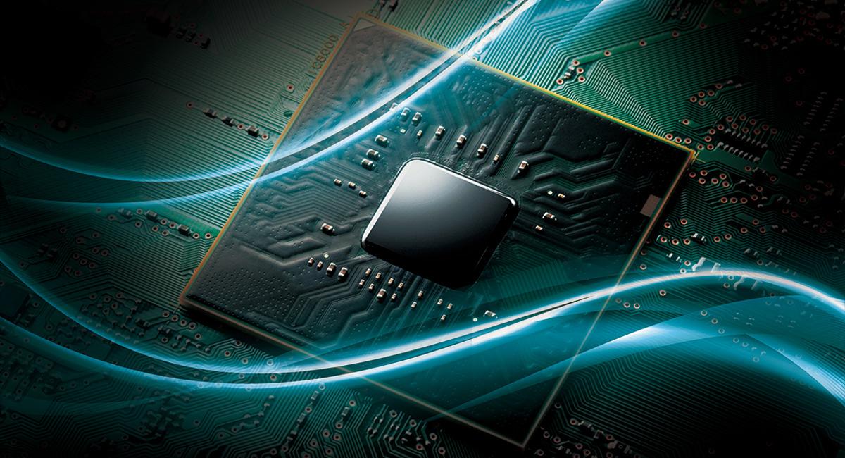 Четырехъядерный процессор Quad Core Pro