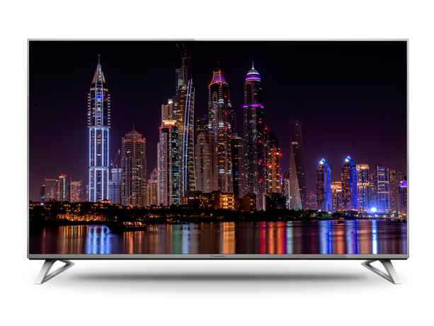 Fotografia LED TV TX-50DXU701