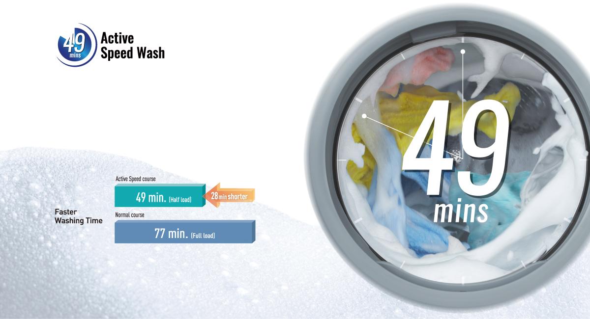 Superior Fast Wash