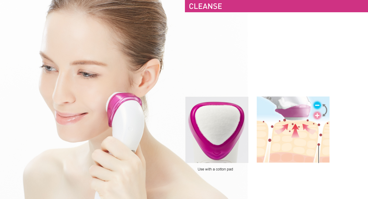 Absorbs Impurities that Cannot be