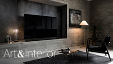 2018 TV-design - Art&Interior