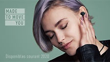 Headphones - Disponibles courant 2020