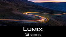LUMIX S – Full Frame without compromise