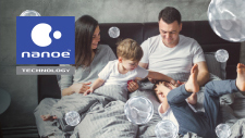 About nanoe Technology - Revolutionary Air Purification System