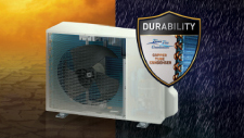 Reliability & Durability - Air Conditioner