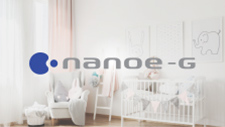nanoe-G Air Purification System
