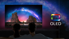 Cinema Experience with Panasonic 4K OLED TV