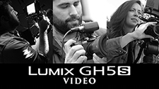 LUMIX GH5S VIDEO GALLERY