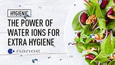 Nanoe For Hygiene