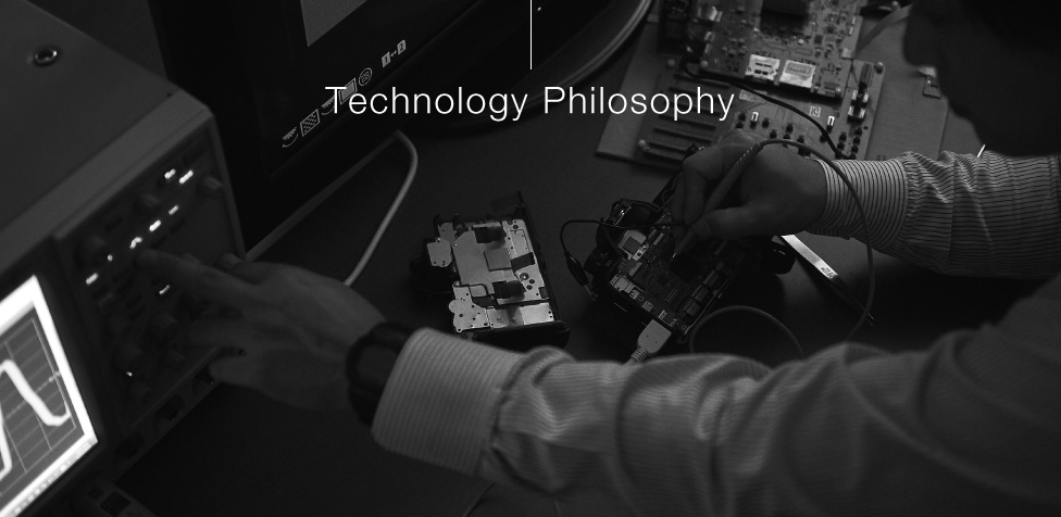 Technology Philosophy