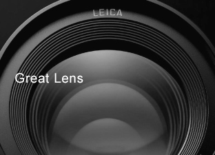 Great Lens