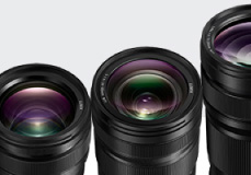 Original and Forward-Looking Lens Development