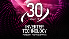 Panasonic Microwave Ovens: A History of Innovation and Developer's Spirit