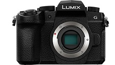 LUMIX G95 Special Features
