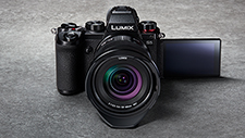 Lumix S5 Special Features