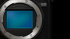 LUMIX S5 Image Quality and Advanced Features