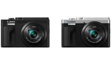 LUMIX TZ95 Special Features