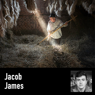 Jacob James