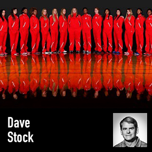 Dave Stock