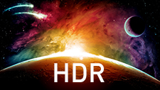 What's HDR?