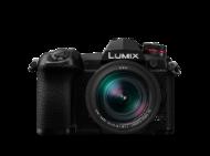 Foto von LUMIX DSLM-Kamera (Digital Single Lens Mirrorless) DC-G9L