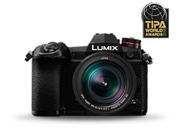 Photo of LUMIX® Digital Single Lens Mirrorless Camera DC-G9L