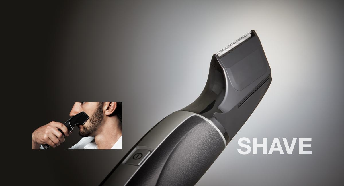 Könnyű a pontos borotválás