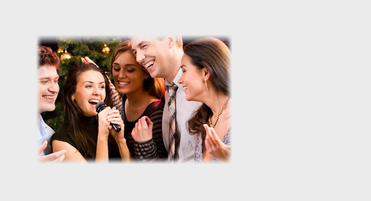 Vychutnejte si karaoke doma