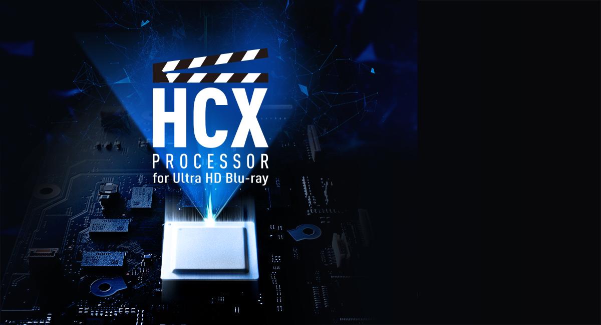 Jedinečné technologie obrazu pro Hollywood Cinema Experience