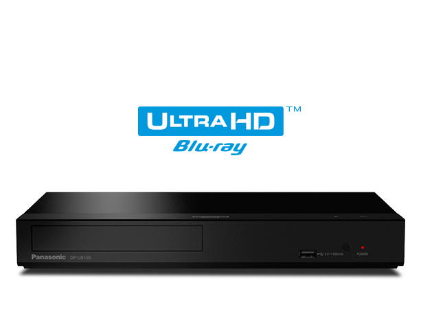 Foto di Lettore Ultra HD Blu-ray DP-UB150
