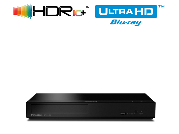 Photo of Ultra HD Blu-ray Player DP-UB159EB