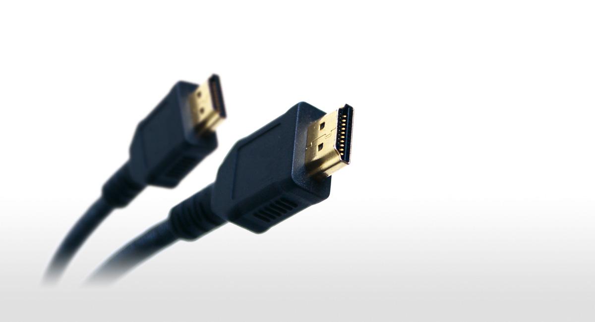 Entrée HDMI