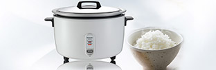 Large Capacity Rice Cooker