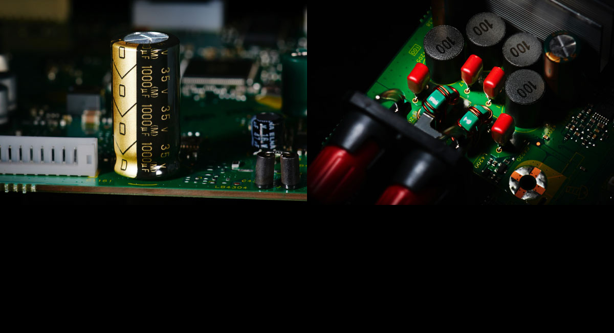 Finest Hi-Fi Components