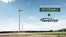 ECONAVI Intelligent Eco Sensors | Energy Saving Technology